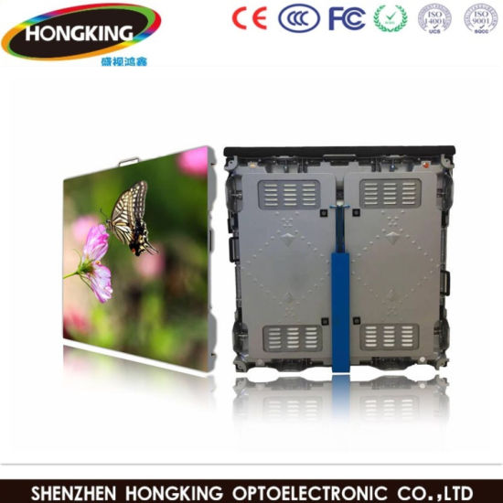 Outdoor Full Color P10 LED Display for Advertising Sign Screen Billboard