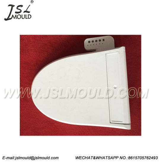 Intelligent Toilet Plastic Seat Cover Mould