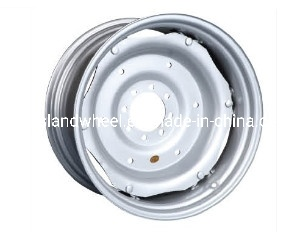 Agricultural Wheel Rim (W15L*30 W15L*34) for Tractor, Harvester, Sprayer and Forestry Machines