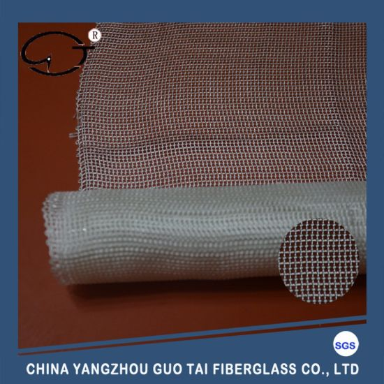 High Temperature Resistance High Silica Mesh for Molten Metal Solution