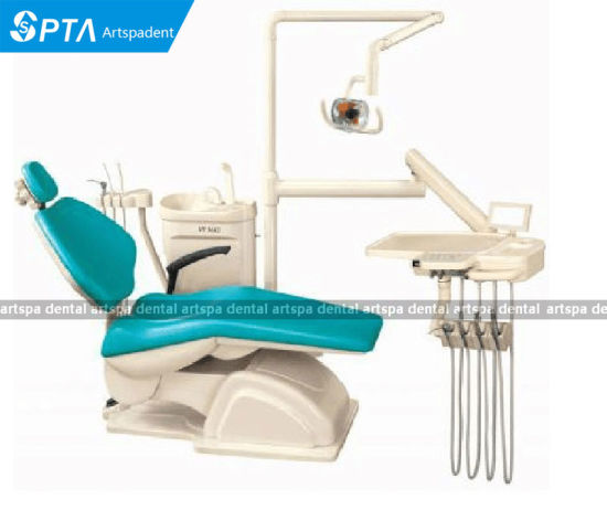 Dental Unit 1 Not Including Dental Handpiece & LED Curing Light pictures & photos
