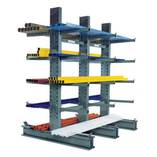Heavy Duty & High Capacity Cantilever Racks
