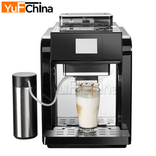 Professional Fully Automatic Espresso Coffee Machine With Low Price