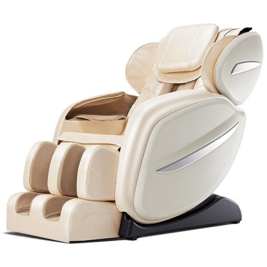 c460c5b1cbf3 China Real Relax Full Body Zero Gravity Shiatsu Massage Chair ...