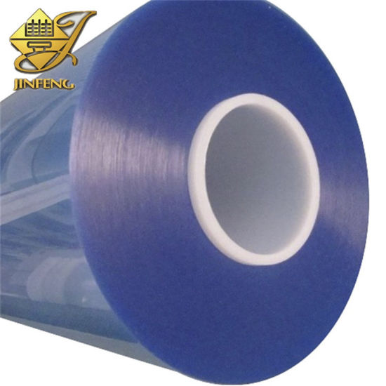 2017 High Clear Rigid Transparent PVC Roll for Blister Packing pictures & photos
