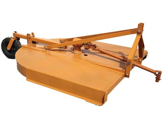 Lawn Mower Frame Agricultural Machinery Lawn Mower for Sale