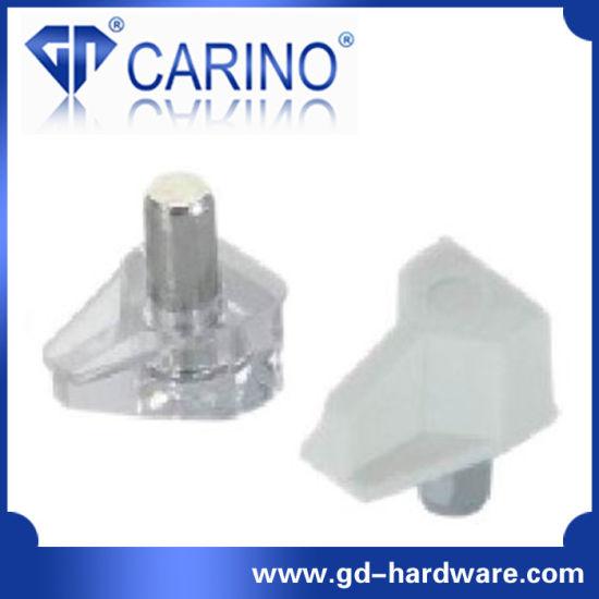 China (W628) Plastic Kitchen Cabinet Shelf Supports Shelf ...
