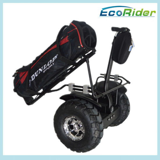 High Quality 2000W Two Wheel Electric Balance Equipment Golf Scooter pictures & photos