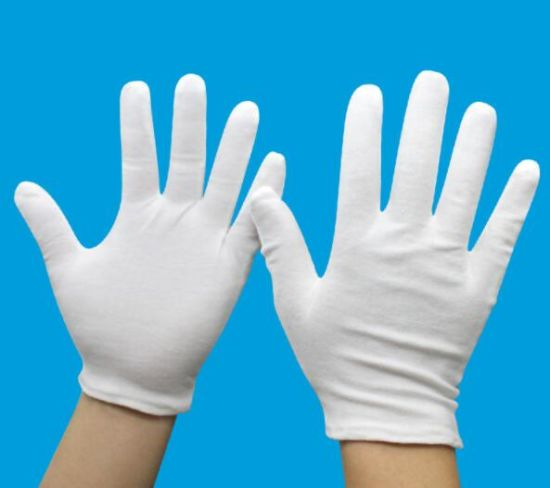 Factory Price Powder Free Latex Examination Gloves in Malaysia
