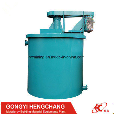 Mining Equipment Copper Slurry Mixing Tank pictures & photos