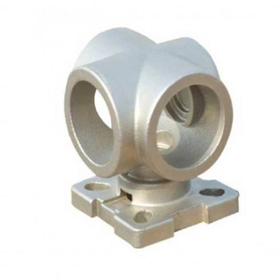 Precision Lost Wax Silica Sol Stainless Steel Investment Casting Foundry pictures & photos