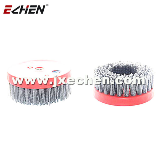 Silicon Carbide Diamond Abrasive Brush pictures & photos