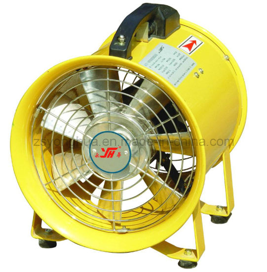 "12"" Portable Ventilation Fan with CE/CB/SAA Approvals pictures & photos"