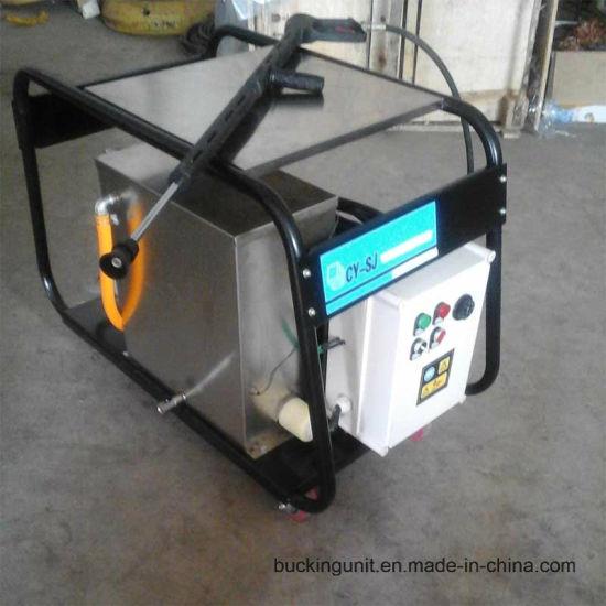Ydx-20 Type High-Pressure Hot Water Cleaning Machine