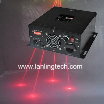 Moving Head Fat Beam Laser Light, Rain Laser Light (LD160R)