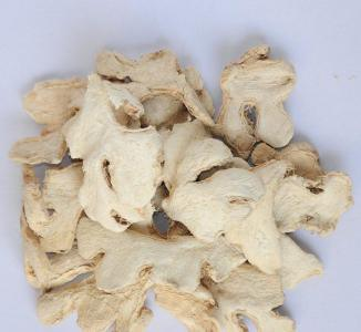 Good Quality Dehydrated Ginger Flakes Supplier pictures & photos