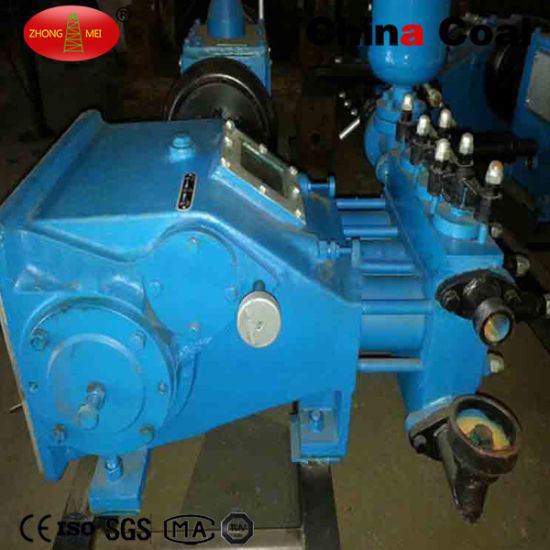 Bw600 Double-Acting Piston Mud Pump pictures & photos