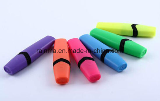 Color Highlighter Marker for Stationery-RM524 pictures & photos
