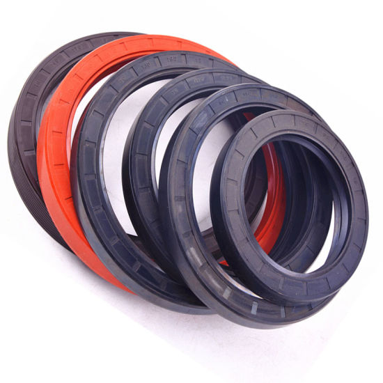 Tg Oilproof Rubber Oil Seal for Machine