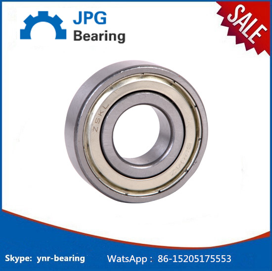 Deep Groove Ball Bearings 6219RS 6220RS 6221RS 6222RS 6223RS 6224RS pictures & photos
