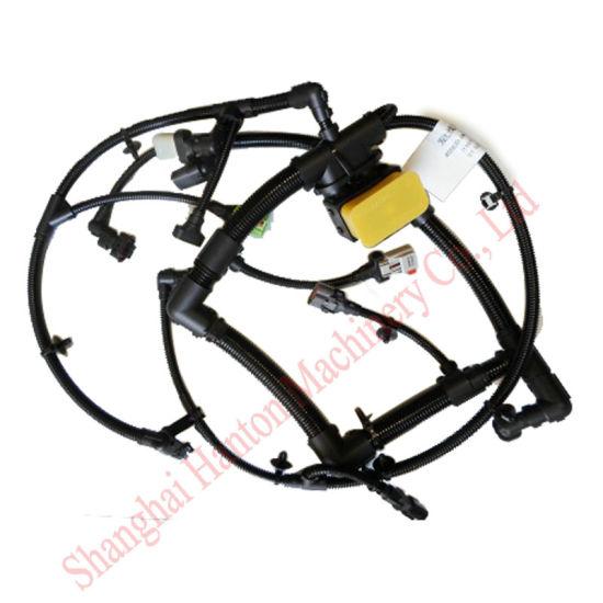 cummins 6isbe6 7 isde engine motor part 4933503 5321101 wiring harness