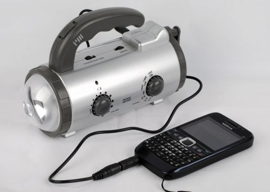 Portable Multifunction Radio, OEM Orders Are Accepted pictures & photos
