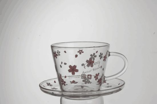 Glass Ware Cup