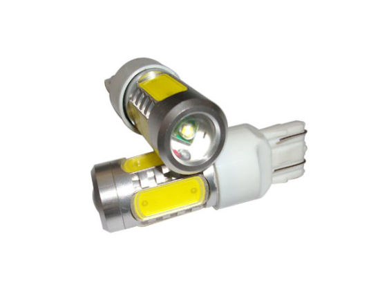 LED T20 7440/7443 Wedge 11W White Automotive LED Bulbs