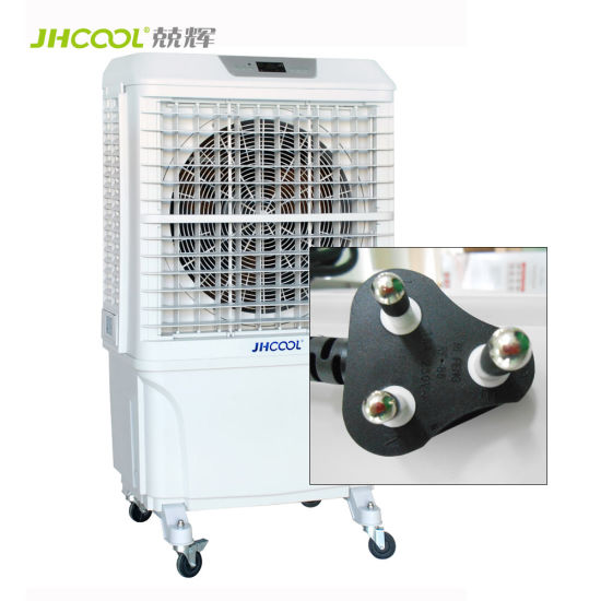 Residential 8000CMH Air Flow Portable Air Cooler for Best Manufacturer pictures & photos