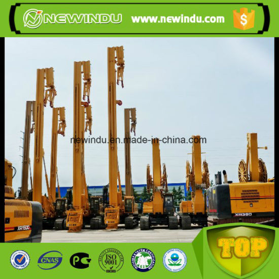 New Top Sale Rotary Drilling Rig Tool Xr260d Price pictures & photos