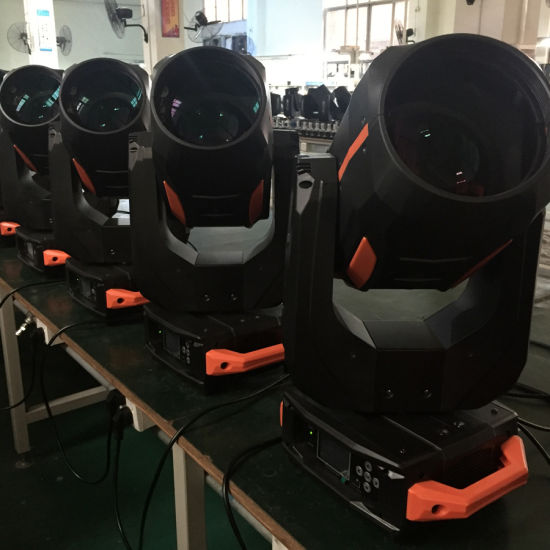 Stable Beam Moving Head Nightclub Disco DJ Light pictures & photos