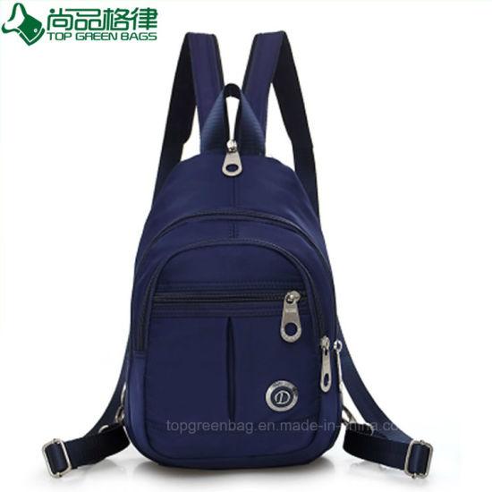 839b64fba1e7 China Popular Double Shoulder Satchel Fashion Daily Custom Lady ...