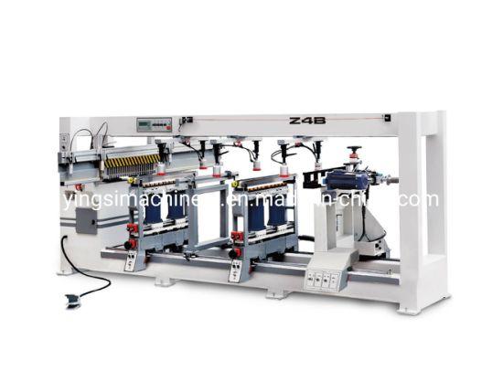 Kdt Woodworking Multi Boring Drilling Machine