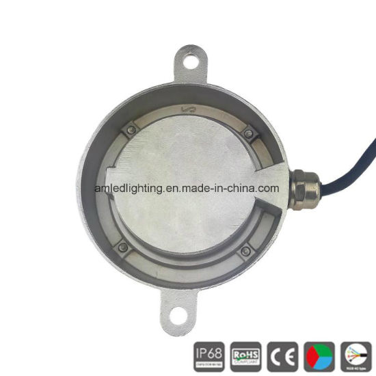 18W LED Underwater Swimming Pool Light, Inground Pool Light pictures & photos