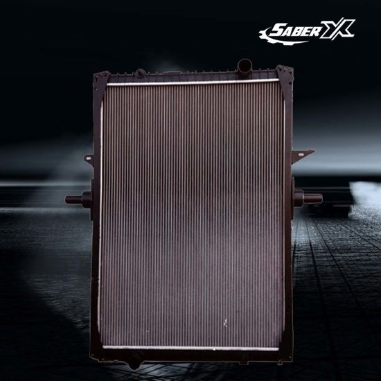 Hot Sale Car Auto Radiator of Renault 63775A 63785