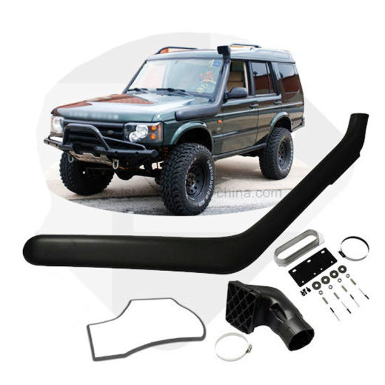 China 4X4 Accessories Snorkel For Land Rover Discovery 2