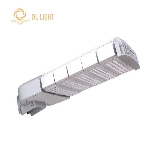 120W 150W Outdoor Waterproof LED Street Light