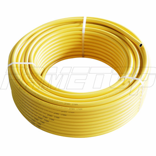 PE-Al-PE Multilayer/Composite Pipe for Gas Application pictures & photos
