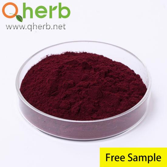 25% UV Proanthocyanidins Black Currant Extract