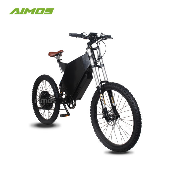 Aimos Aluminum Alloy 26*4.0 Inch Kenda Tire Electric Ebike for Wholesale