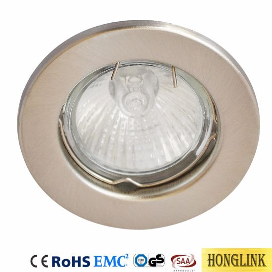 China ip20 mr16gu10 halogen led recessed ceiling light china led ip20 mr16gu10 halogen led recessed ceiling light mozeypictures Choice Image