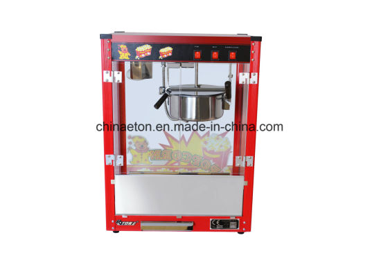 Wholesler Price Popcorn Machine ET-POPB-R pictures & photos