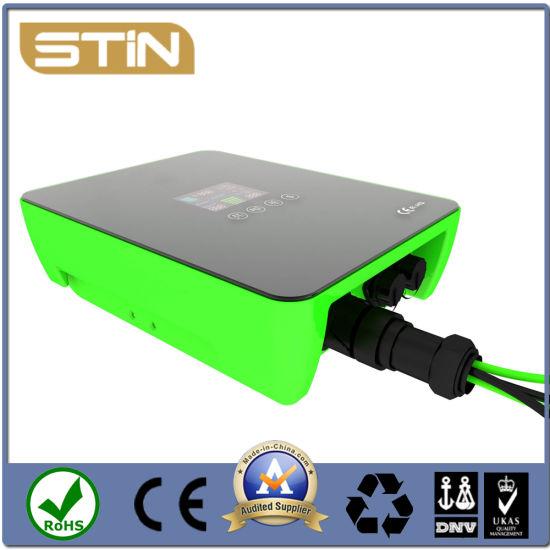 Low Power Explorer Green 12V/24V/36V/48V MPPT Solar Panel Controller