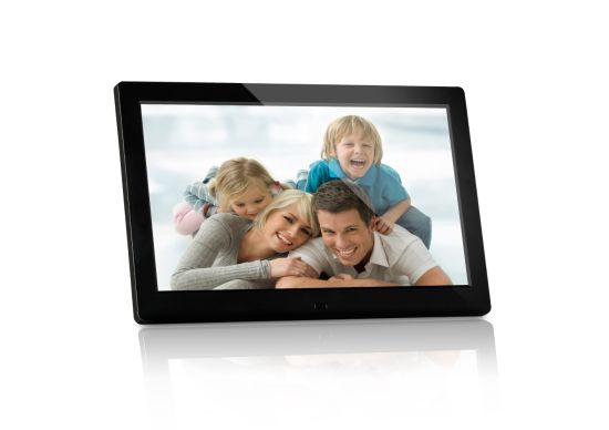 10.1inch Full HD Touch Screen LCD Digital Photo Frame