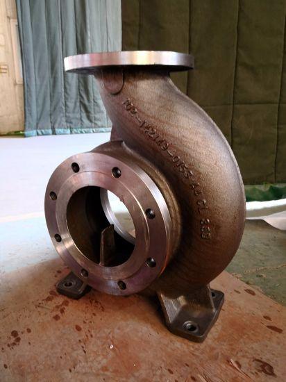 China Sulzer Pump Parts Ahlstrom APP Apt Shaft - China