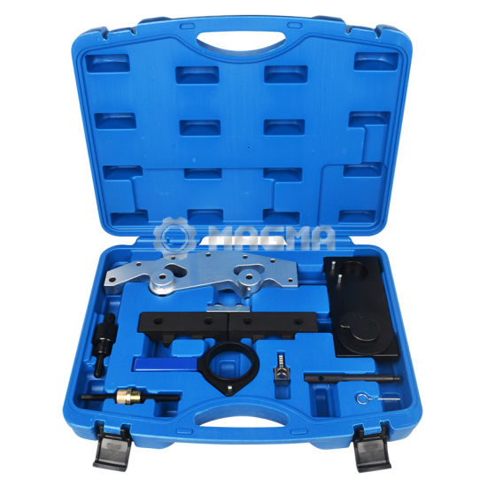 BMW Double Vanos Camshaft Alignment Timing Locking Tool Kit Set  M52TU//M54//M56