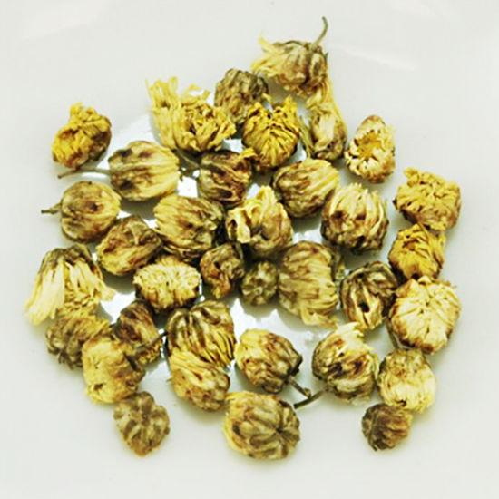 China Herbal Natural Flower Tea Snow Chrysanthemum Tea China Chrysanthemum Tea Chrysanthemum Flower Tea