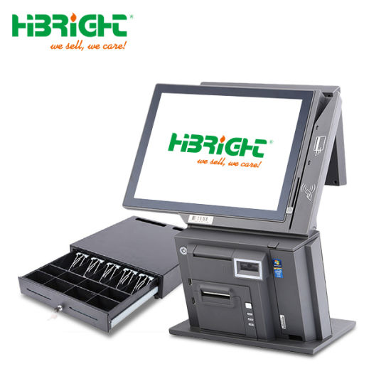 Good Quality Industrial Restaurant POS System Computer pictures & photos