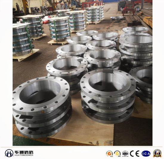 Customized HDG Carbon Steel Black Mild Steel Stainless Steel Galvanized Seamless Pipe Fitting and Flange Welded Assembling pictures & photos