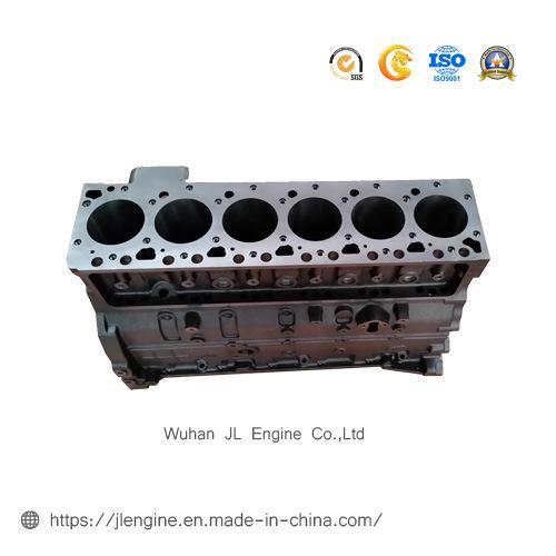 Spare Parts 6bt 5.9L Diesel Engine Cylinder Block 3935943